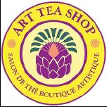 Salon de thé Art Tea Shop