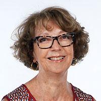 Bernadette ROUMIEUX