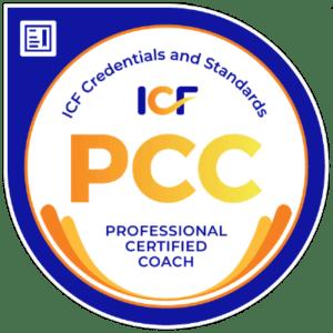 Certification ICF PCC